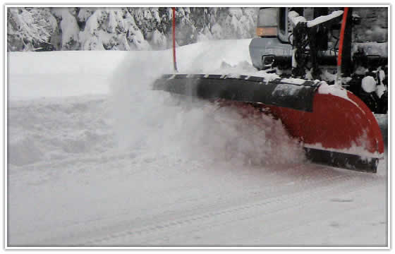 Cedar Grove Snow Plowing Services near me